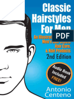 Centeno, Antonio_ Cubbage, Geoffrey - Classic Hairstyles for Men_ An Illustrated Guide To Men's Hair Style, Hair Care & Hair Products-Real Men Real Style (2013).epub