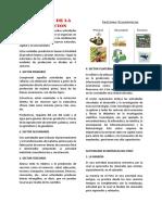 guía economía, Prof. Christian Revilla Arizaca