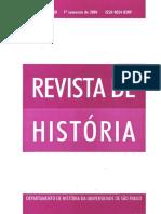 Revista de História. Nº 150.pdf