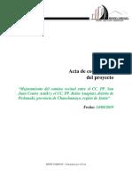 1. ACTA DE CONSTITUCIÓN