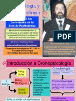 Cronobiologia Cronopsicologia