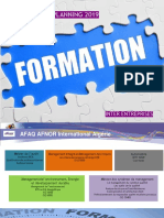 Planinng_des_Formations_2019 ALGERIE