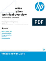 HP MSR Next Gen Technical Overview