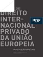RAMOS, RUI MOURA, Estudos de direito internacional privado da Uniao Europeia, 2016.pdf