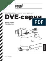 Manual DVE