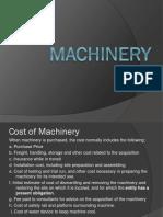 Machinery ppt