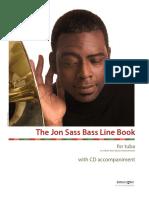 Brass Bassline Book
