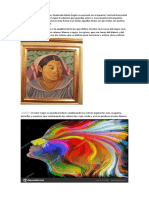 Forma artística es la forma en que se organizan los elementos que constituyen una obra de arte las