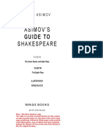 Asimov, Isaac - Guide to Shakespeare, Volume 01.doc