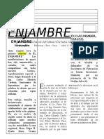 El Enjambre 2.doc