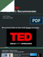 DiscoverTED_Presentation