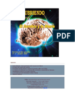 Revista cerebro y mente n3