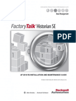 FT Historian SE AF 2010 R2 Installation and Maintenance Guide.pdf