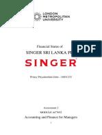 Princy Finance