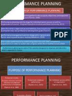 performance planning & appraisal- unit 2
