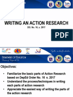 Writing the Research Proposal or Action Research.pptx