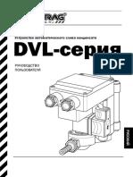 Manual DVL