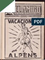 El Amigo de los H.H.M.M. de enfermos pobres.1957;nº27