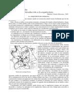 Benevolo, Leonardo - La arquitectura romana.pdf