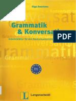 Grammatik Konversation 2