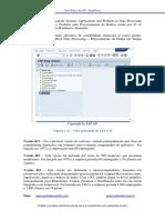 Conteúdo Complementar (Visão Geral - SAP - Módulos)