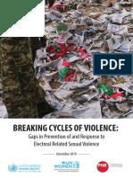 OHCHR PHR UN Women Kenya Gap Analysis Dec 2019