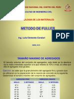 METODO DE FULLER