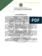 Pdte. Guaidó alerta a la Comunidad Internacional sobre el Golpe de Estado parlamentario ejecutado por la dictadura