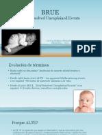 Pediatría brue