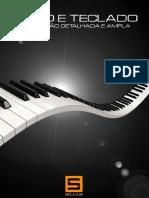 Amostra - Piano e Teclado - Explicação detalhada e ampla.pdf