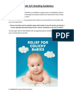 ProColic Detailing Guideline (DC)