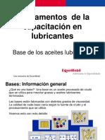 Lube Oil Basestocks_07_2017