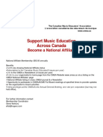 CMEA-Affliate-Membership