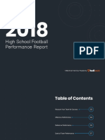 2018-HS-FB-Performance-Report