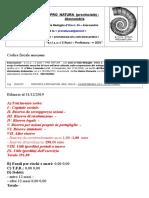 20200116 Pronatura Alessandria Bilancio 2019 Consuntivo