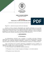 8. Sentencia CSDJ Civil - DEBER DE APORTACIÓN - CARGA DINÁMICA (1)
