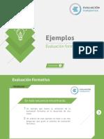 Ejemplos de evaluacion formativa.pdf