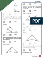03Geometría - Triángulos I Propiedades