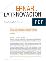 Gobernar la Innovacion_IESA
