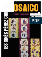 Revista Mosaico