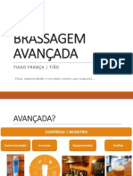 BRASSAGEM TIÃO