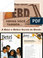 Pr. Eliseu Martins