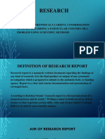 RESEARCH REPORT 2.pptx