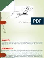 15.-PREPARACION DE  FROTIS SANGUÍNEO.ppt