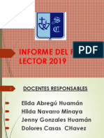 PPT plan lector
