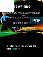 SPORTS.ppt