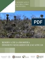 EPJ RB Desierto Zacatecas 23 junio 2014
