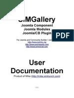 Sim Gallery Documentation