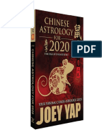 Chinese Astrology 2020 _ Your P - Joey Yap.pdf