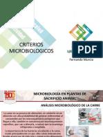 4CRITERIOSMICROBIOLÓGICOS